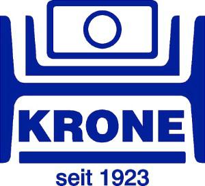 Schutzgitteranlagen KRONE GmbH & Co. KG